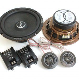 Component Speakers